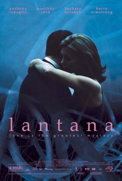 poster0ed Ray Lawrence   Lantana (2001)
