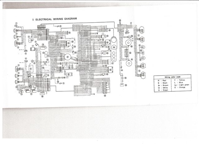 12a rx 4 no charge light and other electrical q s ausrotary rh ausrotary com Mazda 323 1993 Wiring Diagram Mazda 323 1993 Wiring Diagram