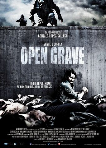 Open Grave (2013) DVD5 Custom - ITA