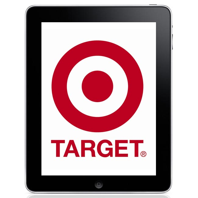 Target is offering gift cards valued at a minimum of $200 for trade-in iPads, including first-generation models.