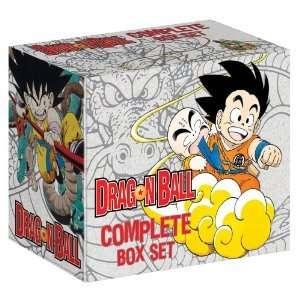 Dragon Ball Serie TV (1988) [Edizione 2011] .avi DVDRip AC3 ITA