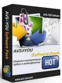 AVS All-In-One Install Package v2.6.1.115