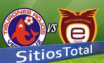 Veracruz vs Estudiantes Tecos En Vivo